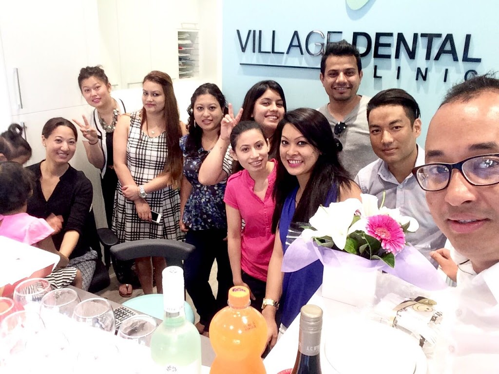 Village Dental Kogarah | dentist | shop 5/23-26 Station St, Kogarah NSW 2217, Australia | 0292810007 OR +61 2 9281 0007