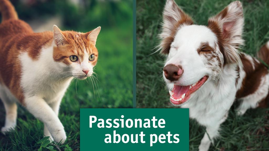 Greencross Vets Morwell | veterinary care | 5203 Princes Hwy, Morwell VIC 3840, Australia | 0351342868 OR +61 3 5134 2868