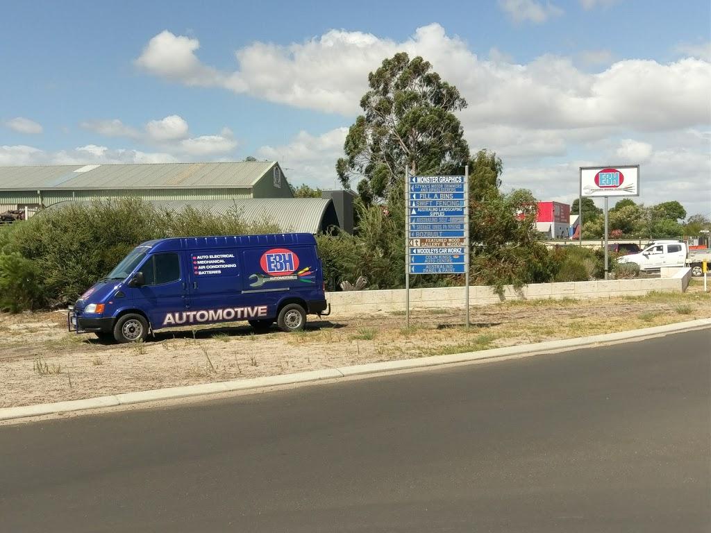 EBH Automotive   car repair   1 Ditchingham Pl, Australind WA 6233, Australia   0897259010 OR +61 8 9725 9010