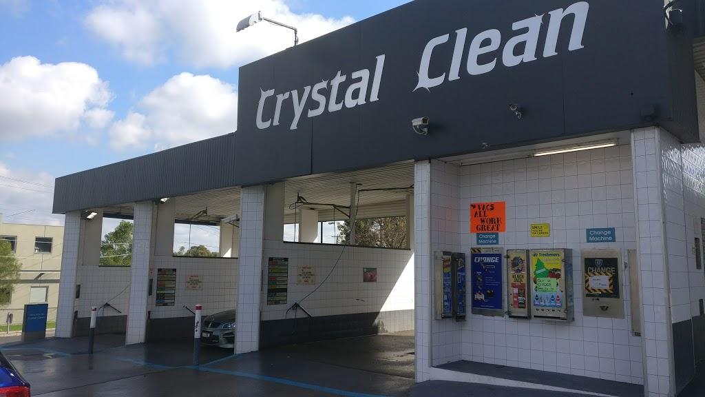 Crystal Clean Bay Car Wash   car wash   35 Sherbourne Rd, Briar Hill VIC 3088, Australia   0394320600 OR +61 3 9432 0600