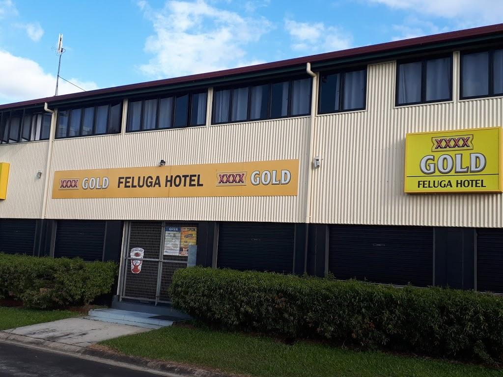Feluga Hotel   lodging   159 Feluga Rd, Feluga QLD 4854, Australia   0740686107 OR +61 7 4068 6107