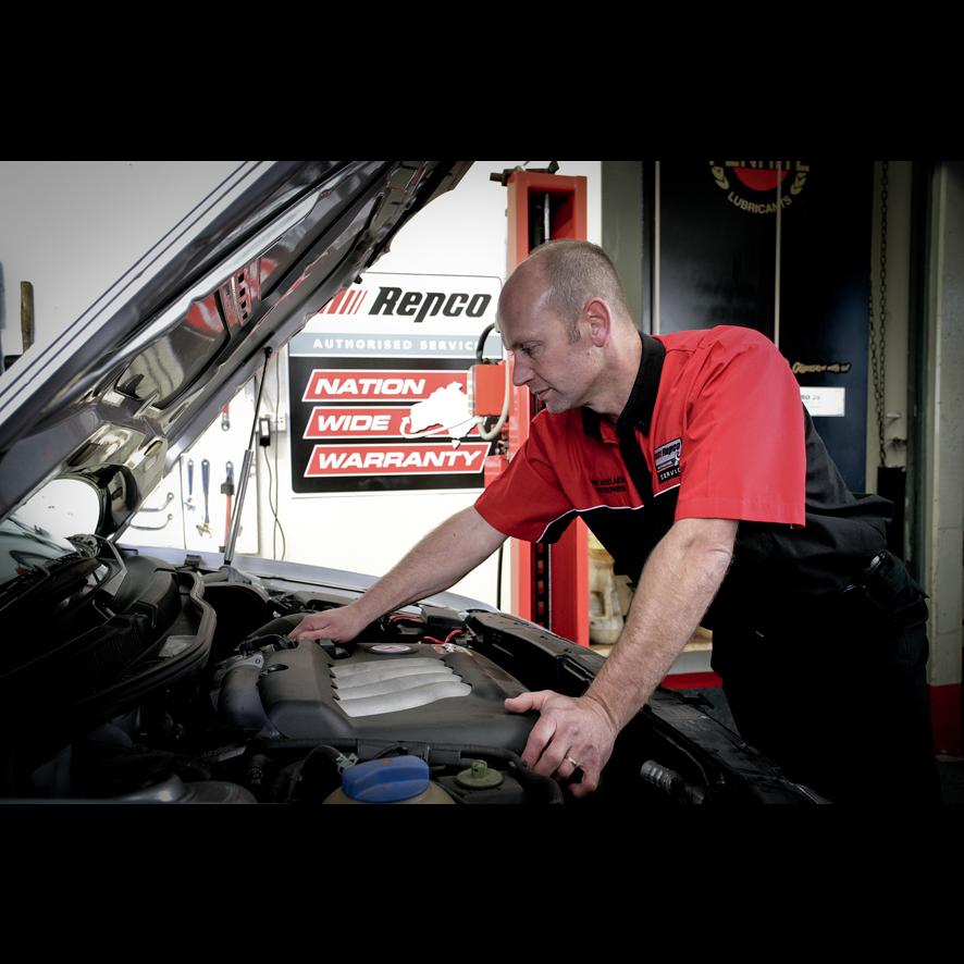 Repco Authorised Car Service Cranbourne | car repair | 9/10 Cooper Ct, Cranbourne VIC 3977, Australia | 0359963227 OR +61 3 5996 3227