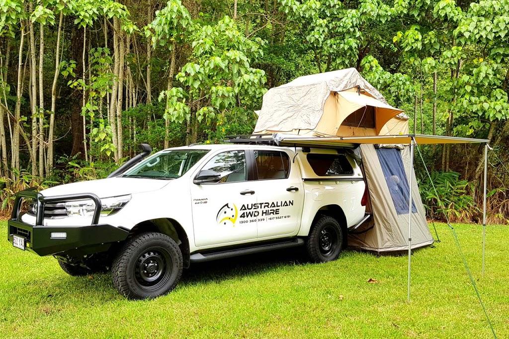 Australian 4WD Hire | car rental | 38 Phillis St, Wingfield SA 5013, Australia | 0755276191 OR +61 7 5527 6191