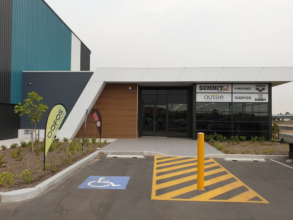 Arena Swimming Australia | clothing store | 50 Old Wallgrove Rd, Eastern Creek NSW 2766, Australia | 0296700600 OR +61 2 9670 0600
