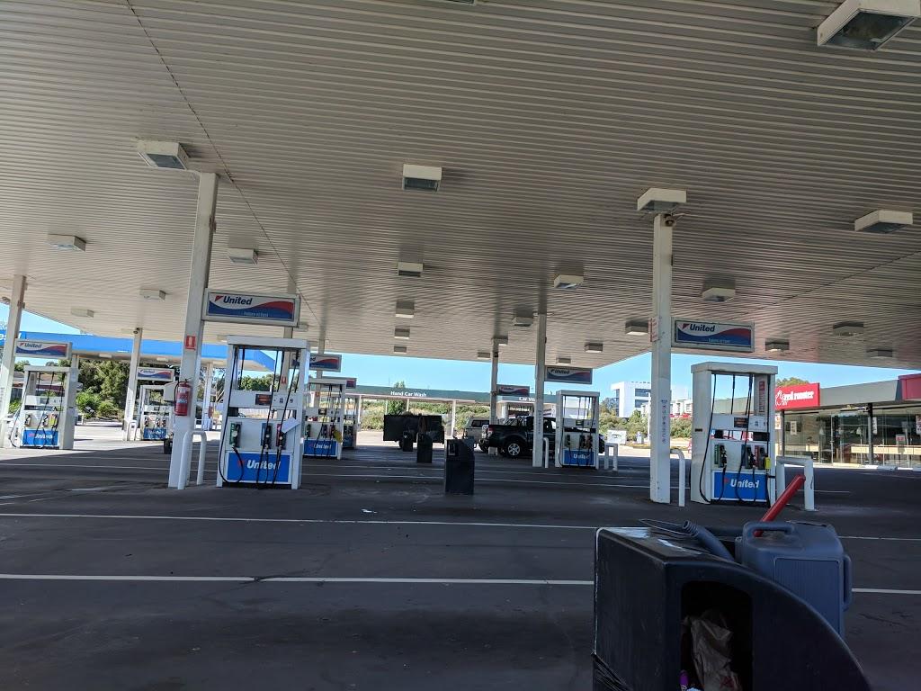 Cheapest Gas In My Area >> Liberty Pakenham East - Gas station | 1365 Princes Hwy, Pakenham VIC 3810, Australia