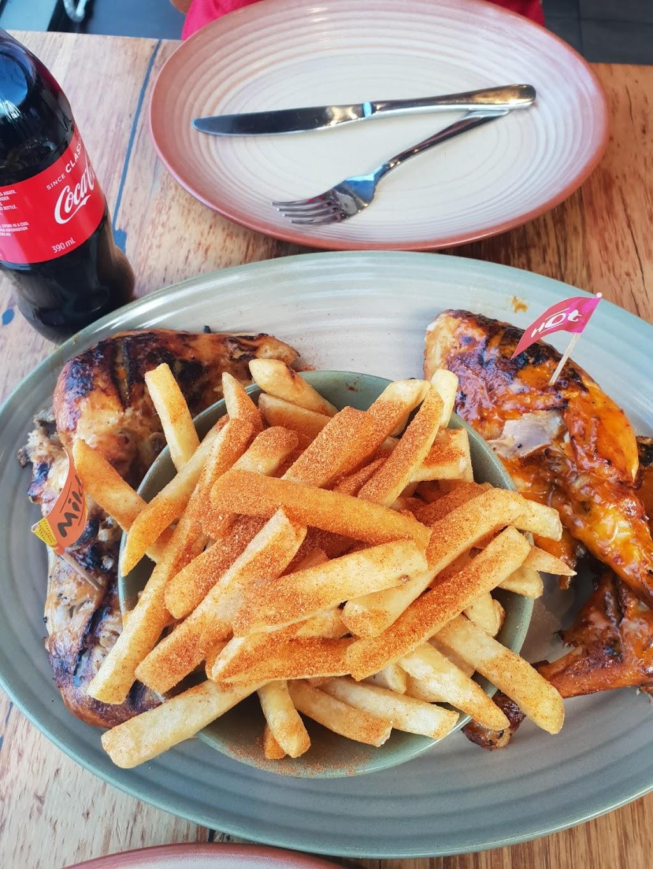 Nandos | restaurant | 1 Star Circus, Docklands VIC 3008, Australia | 1300626367 OR +61 1300 626 367