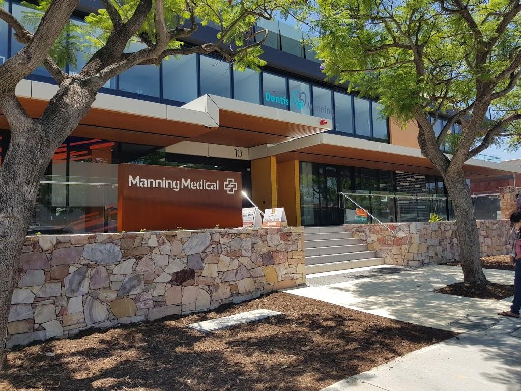 Dentist@Manning | dentist | Level 1/10 Conochie Cres, Manning WA 6152, Australia | 0861161700 OR +61 8 6116 1700