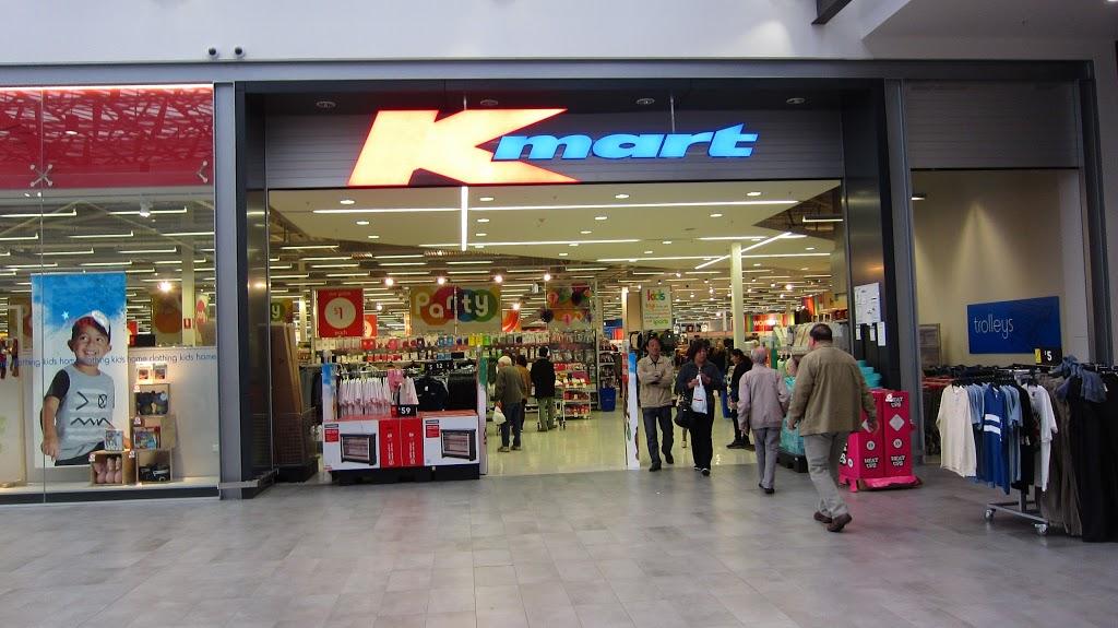 Kmart Reservoir | department store | Summerhill Shopping Centre, 850 Plenty Rd, Reservoir VIC 3073, Australia | 0384707200 OR +61 3 8470 7200