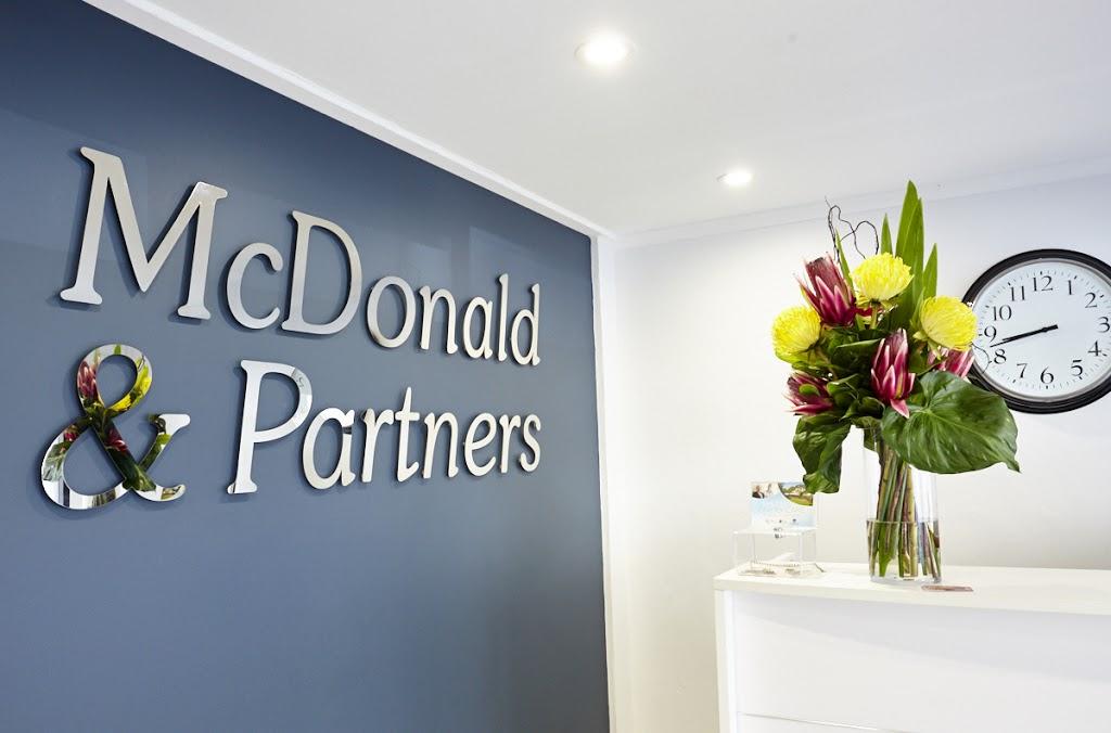 McDonald & Partners Solicitors, Barristers & Attorneys | point of interest | 105 Murwillumbah St, Murwillumbah NSW 2484, Australia | 0266721266 OR +61 2 6672 1266