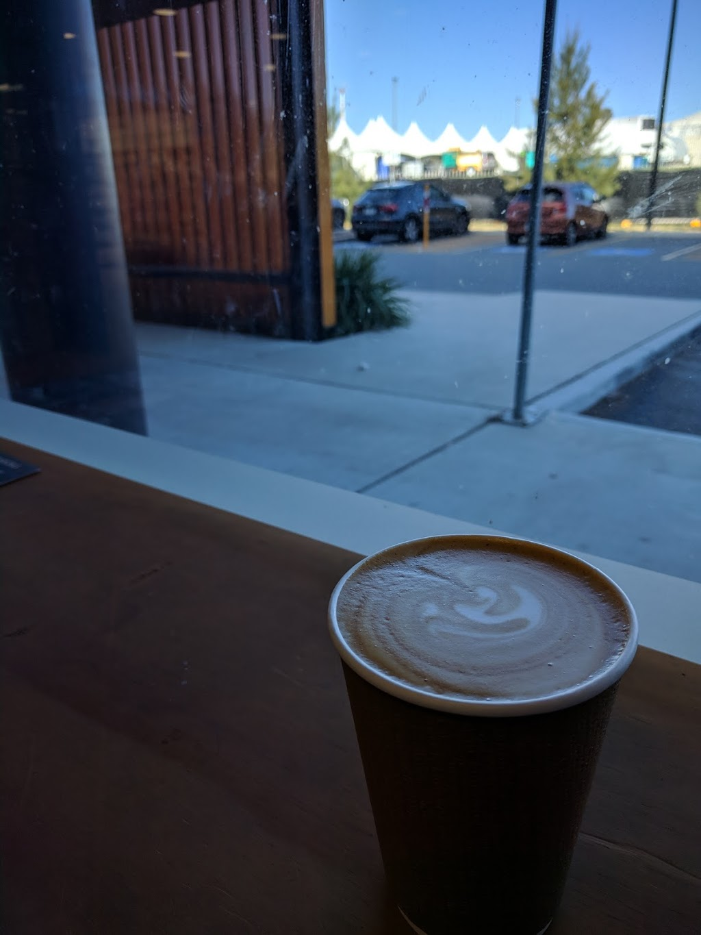 Tampered Coffee | cafe | Ochre Health Medical Centre, Allawoona Street, Bruce, Australian Capital Territory, Bruce ACT 2617, Australia