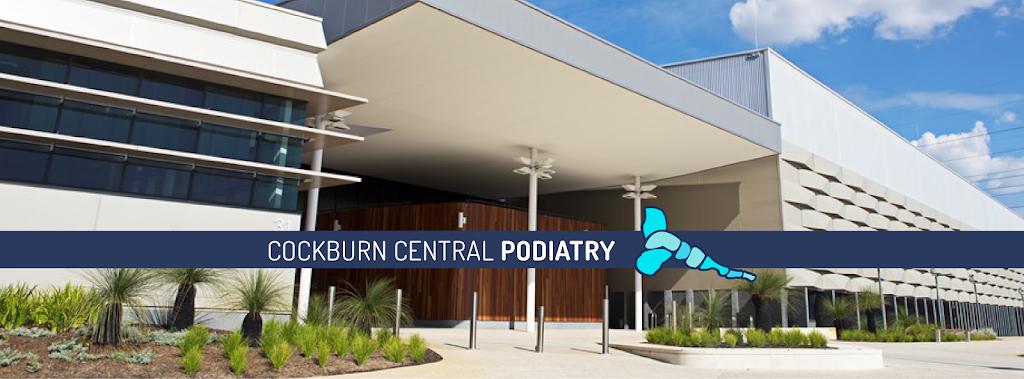 Cockburn Central Podiatry - Doctor | Unit 5/31 Veterans