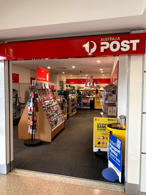 Australia Post - Casula Mall LPO - Post office | Shop 18/1