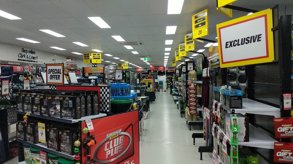 Supercheap Auto Ashfield | car repair | 138 Liverpool Rd, Ashfield NSW 2131, Australia | 0289746810 OR +61 2 8974 6810