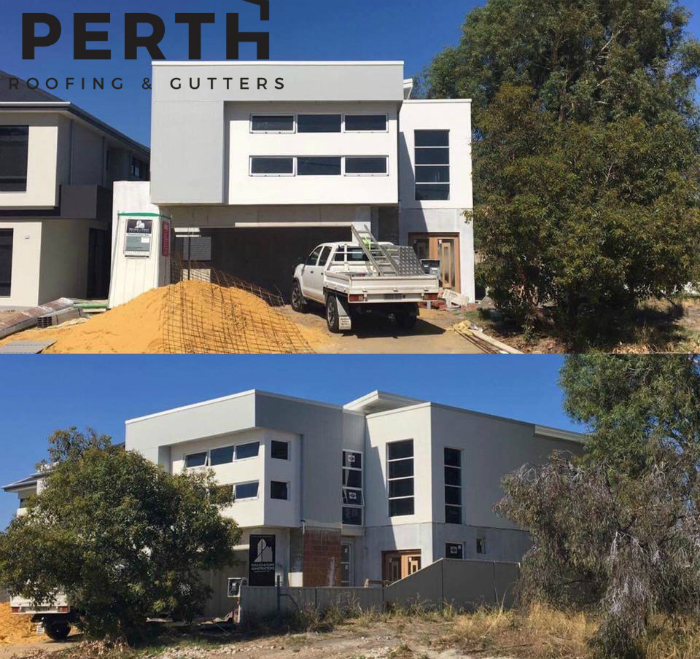 Perth Roofing & Gutters | roofing contractor | 9/71 Parry St, Perth WA 6000, Australia | 0862451204 OR +61 8 6245 1204