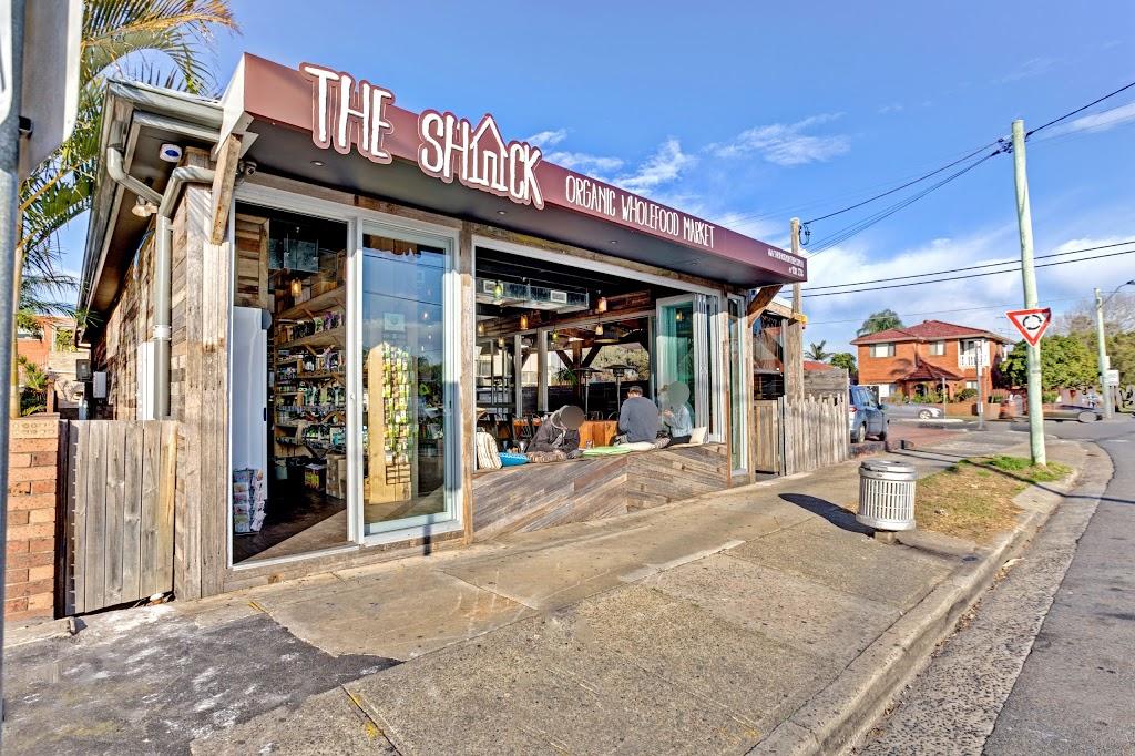 The Shack | cafe | 83 Barton St, Monterey NSW 2217, Australia | 0295882556 OR +61 2 9588 2556