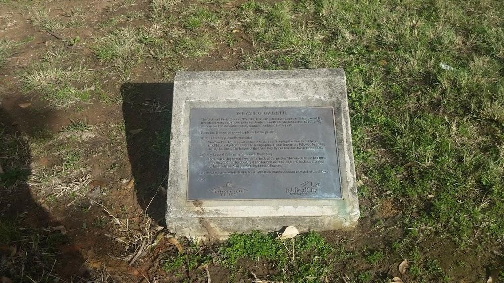 Wetherill Park Nature Reserve | park | Victoria St, Wetherill Park NSW 2164, Australia