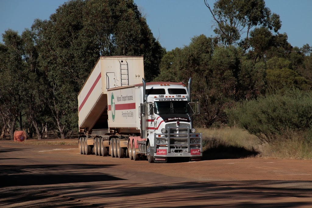 Marleys Transport - Moving company | 37 Armstrong Rd, Hope