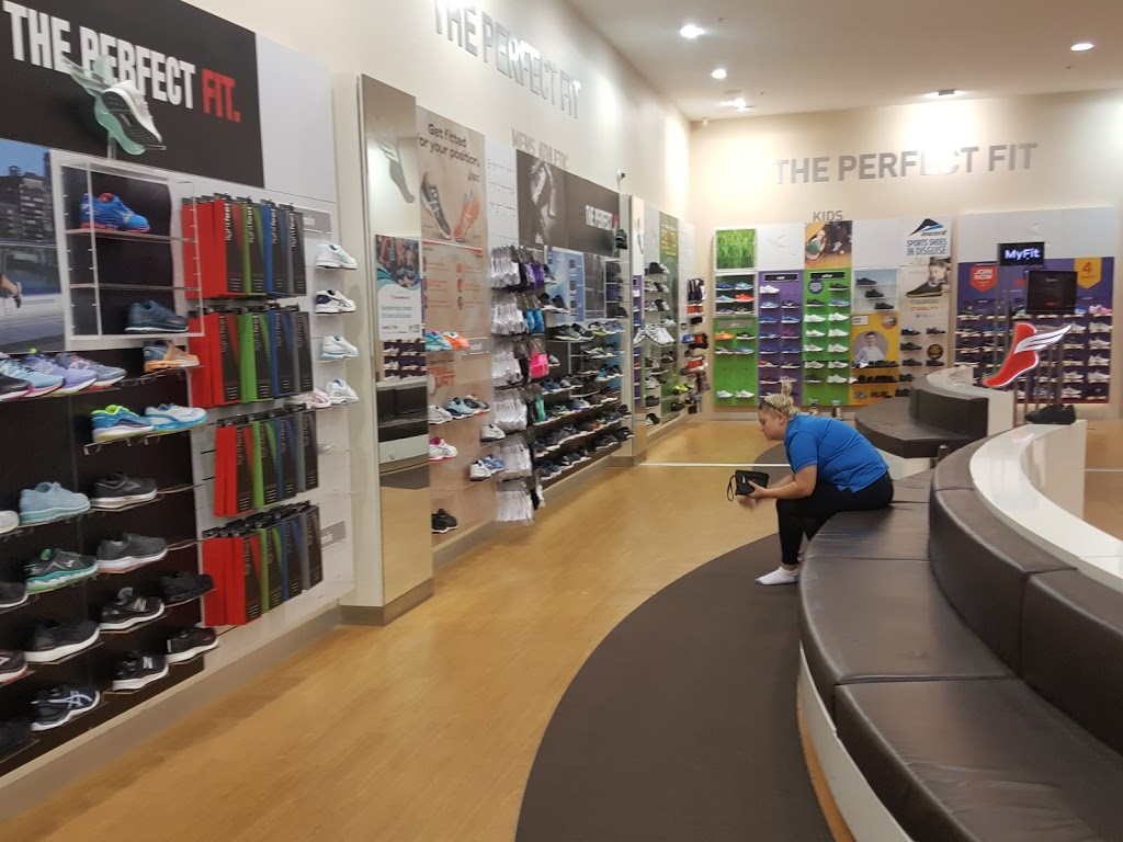 athlete's foot shoe store near me
