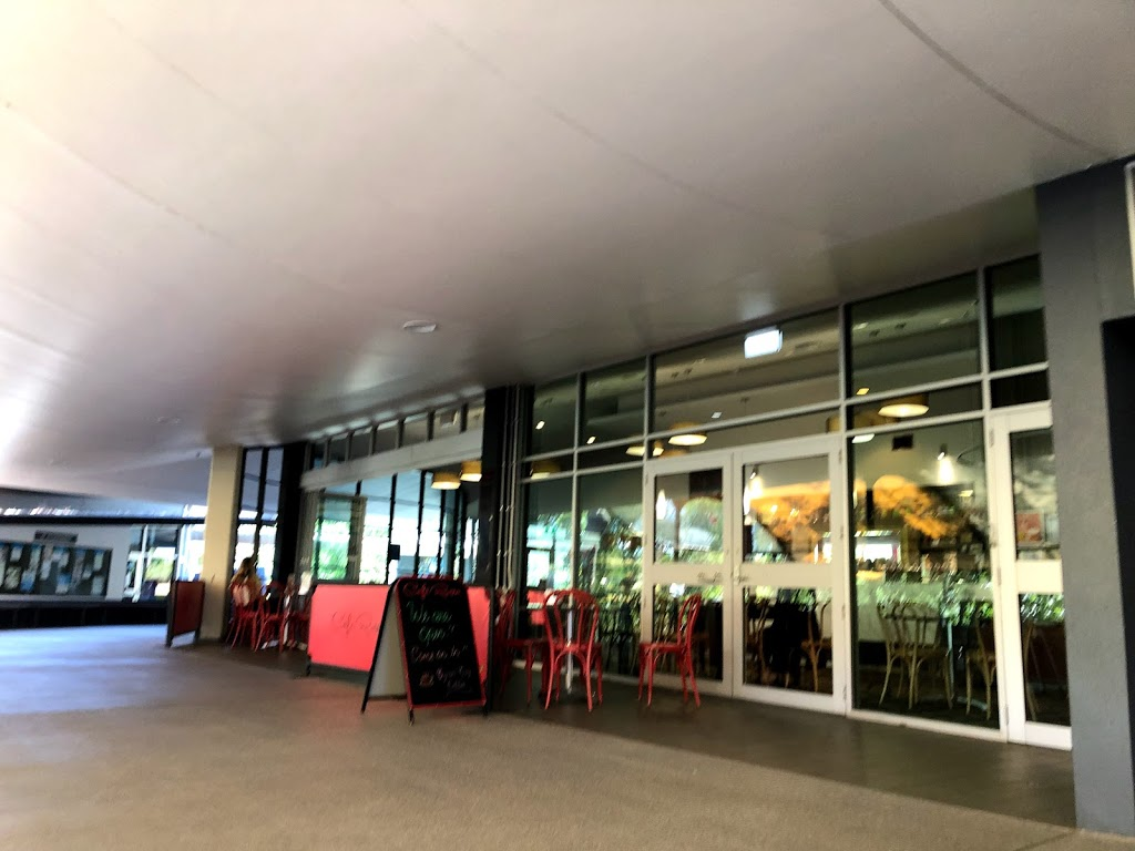 Cafe Rossa | cafe | G07 Campus Griffith University, Parkwood QLD 4214, Australia | 0755527900 OR +61 7 5552 7900