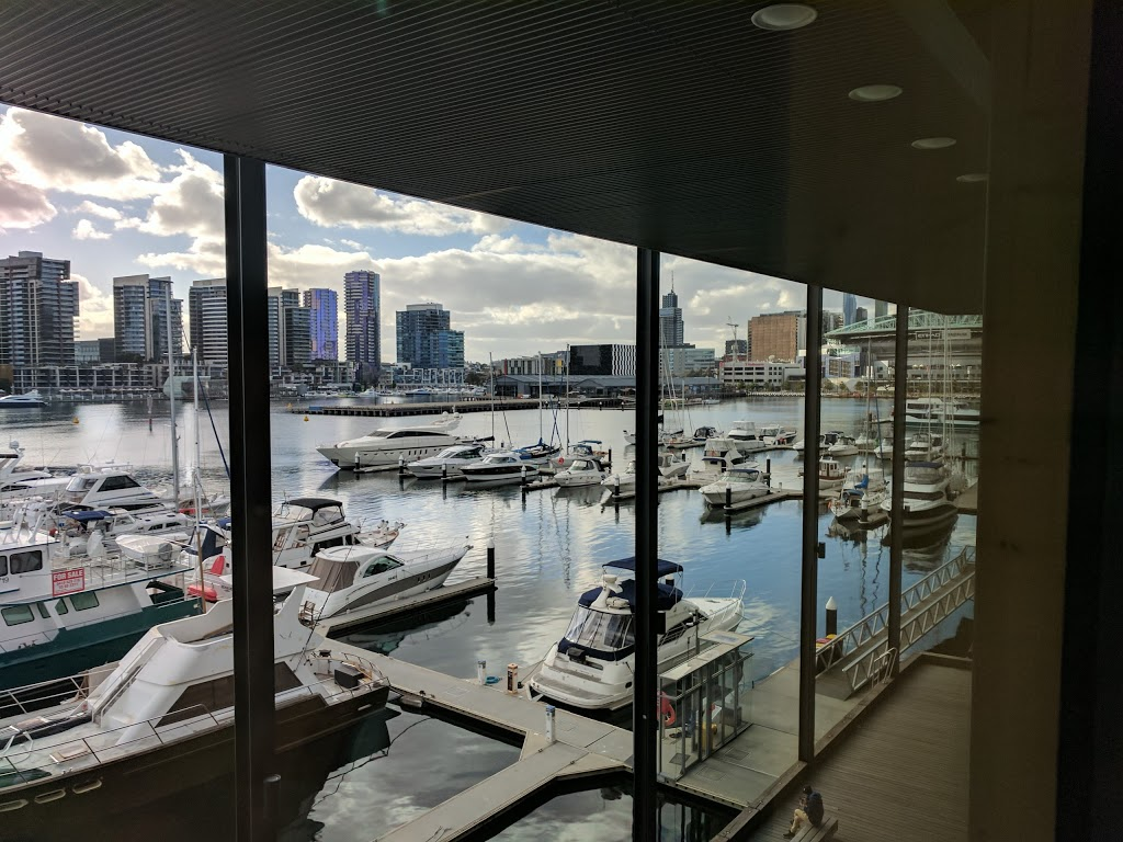 Library at The Dock | library | 107 Victoria Harbour Promenade, Docklands VIC 3008, Australia | 0396589998 OR +61 3 9658 9998
