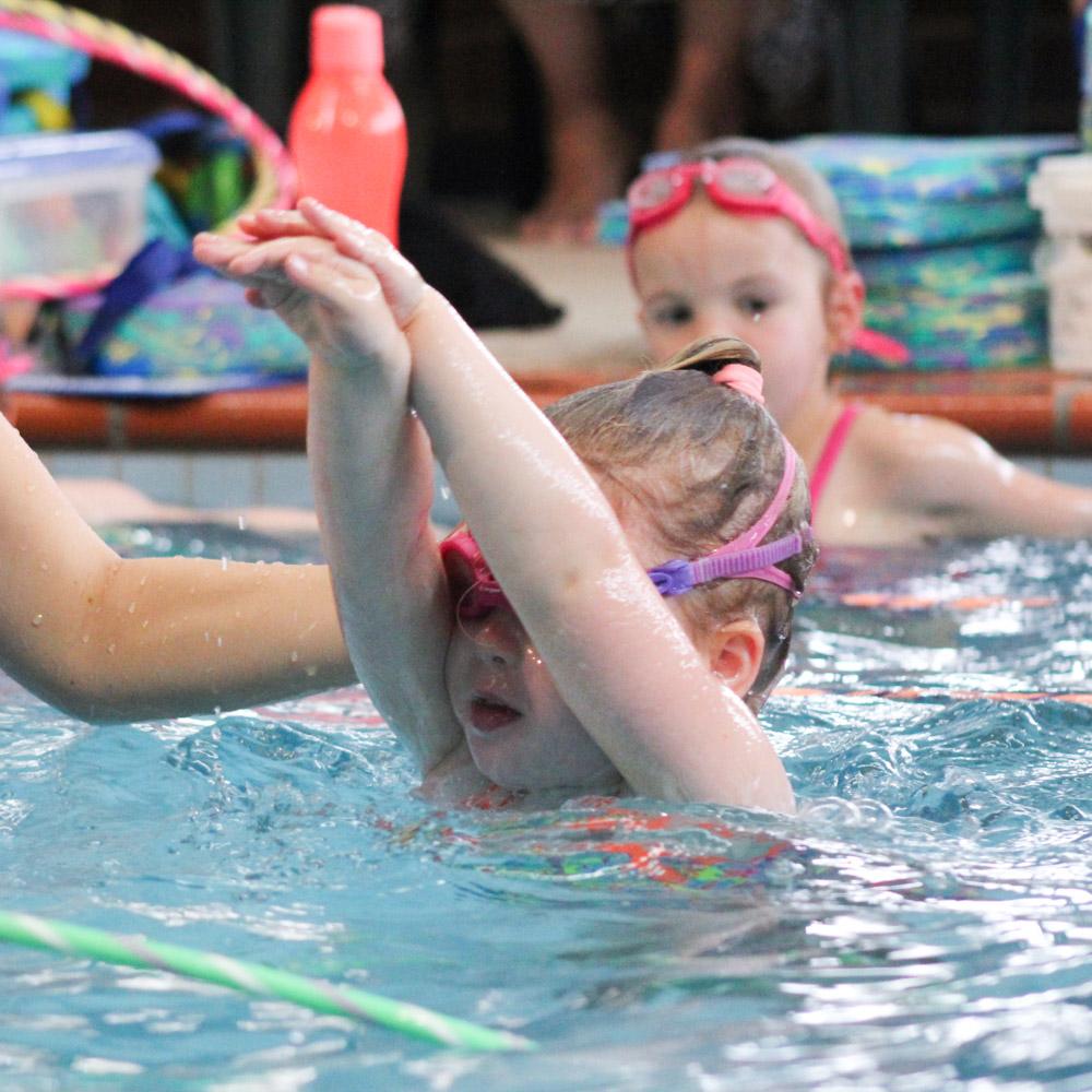 Award Swim School | health | Yarra Ranges Special Developmental School, 20 Burdap Dr, Mount Evelyn VIC 3796, Australia | 0359643050 OR +61 3 5964 3050