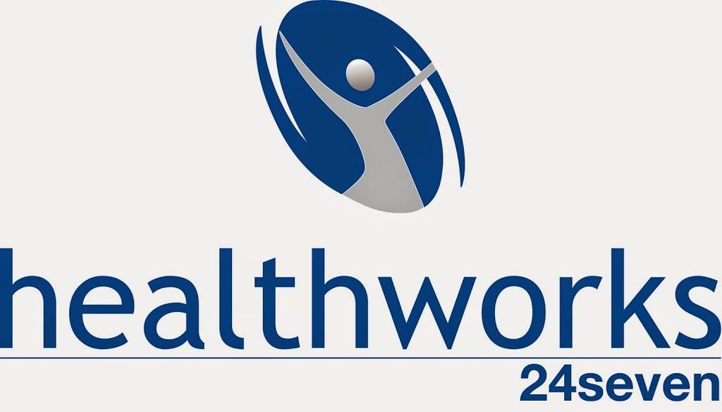 Healthworks Aspley | gym | 605 Robinson Rd W, Aspley QLD 4034, Australia | 0738632777 OR +61 7 3863 2777