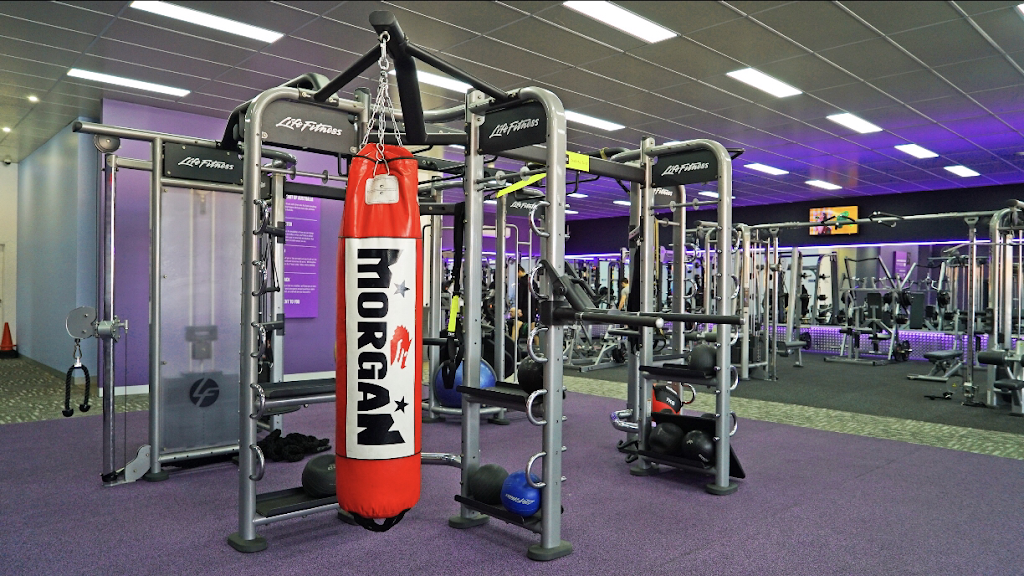 Anytime Fitness 10a 1845 Ferntree Gully Rd Ferntree Gully Vic 3156 Australia