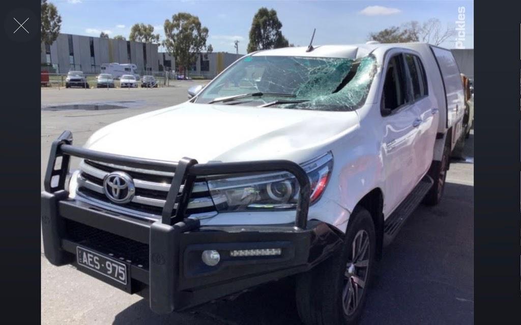 AYAZI AUTO PARTS PTY LTD - Sunshine Car Wrecker, Second Hand Car | car repair | 696 Geelong Rd, Brooklyn VIC 3012, Australia | 0393590071 OR +61 3 9359 0071