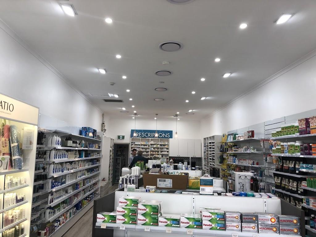 Boronia Park Pharmacy | health | 97 Pittwater Rd, Hunters Hill NSW 2110, Australia | 0298173652 OR +61 2 9817 3652