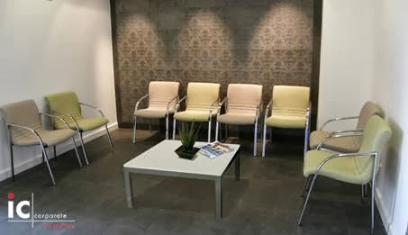 IC Corporate Interiors Pty Ltd. | furniture store | ABeckett St, Melbourne VIC 3000, Australia | 0388029630 OR +61 3 8802 9630