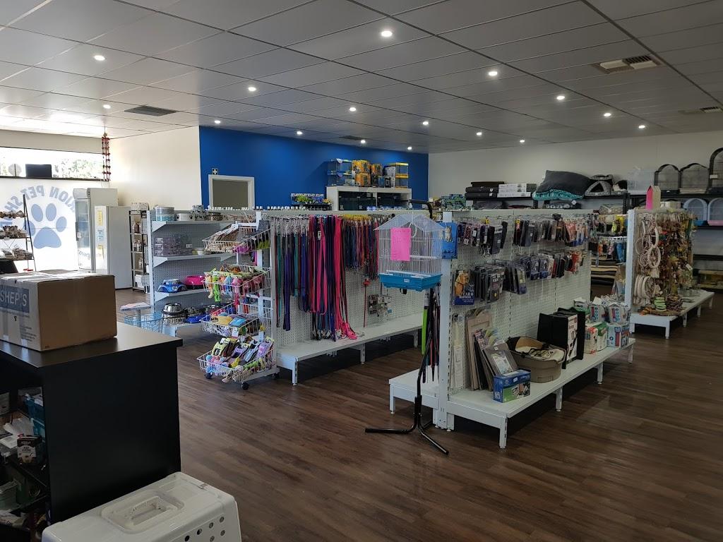 Marion Pet Shop | pet store | 112-114 Bains Rd, Morphett Vale SA 5162, Australia | 0882963416 OR +61 8 8296 3416