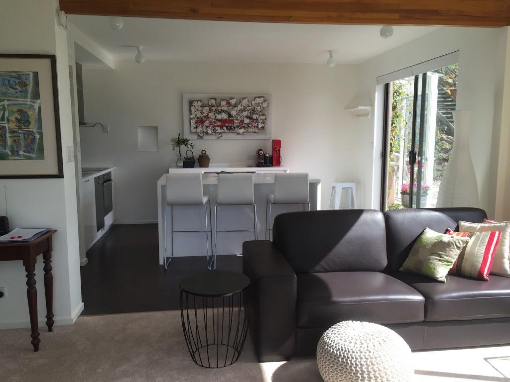 Livista Hobart | lodging | 17 Liverpool Cres, West Hobart TAS 7000, Australia