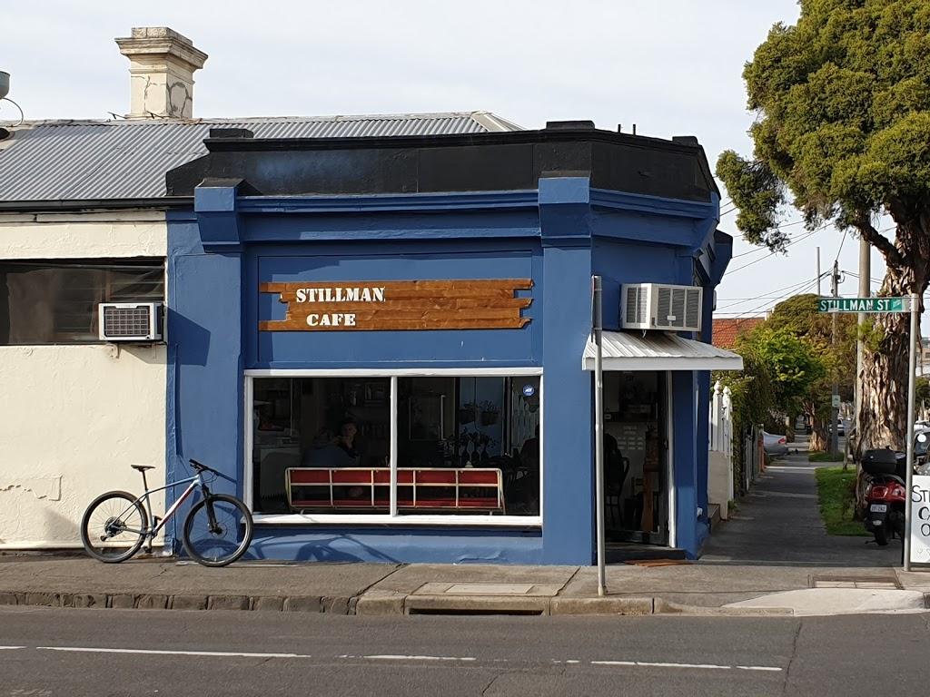 Stillman Cafe   cafe   237 Burnley St, Richmond VIC 3121, Australia