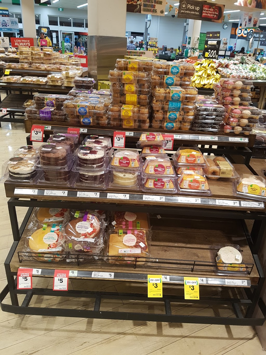 Woolworths   supermarket   88 Wrights Rd, Kellyville NSW 2155, Australia   0296776447 OR +61 2 9677 6447