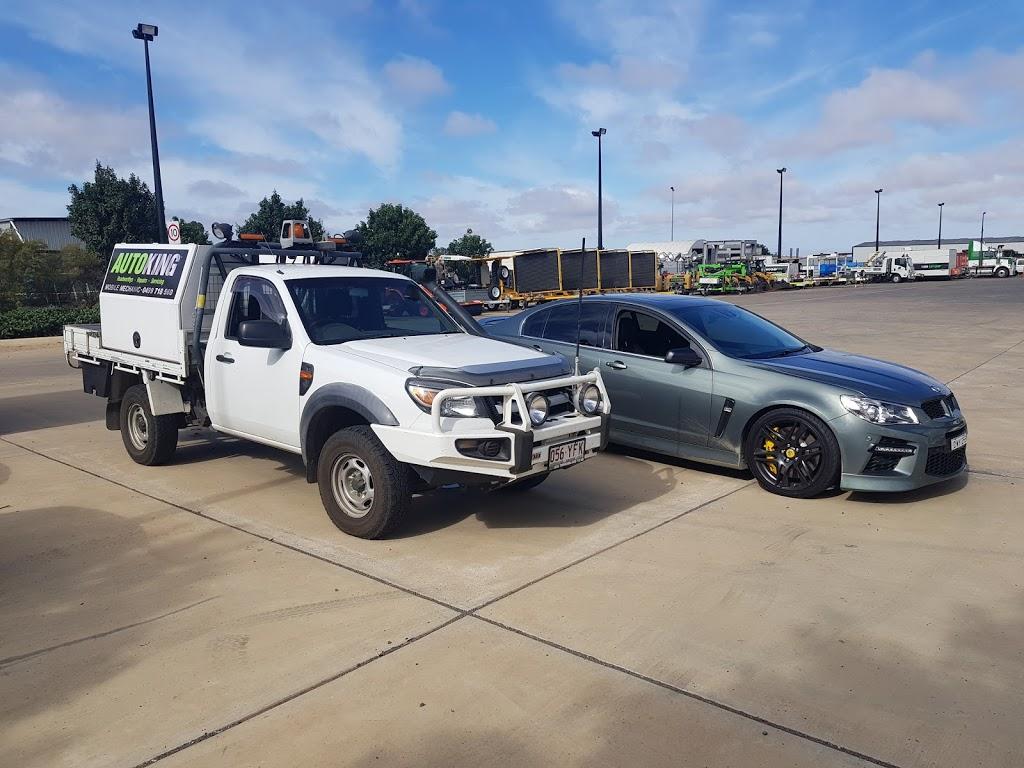 AUTO KING MOBILE MECHANICS SPRINGFIELD LAKES - Car repair | 37