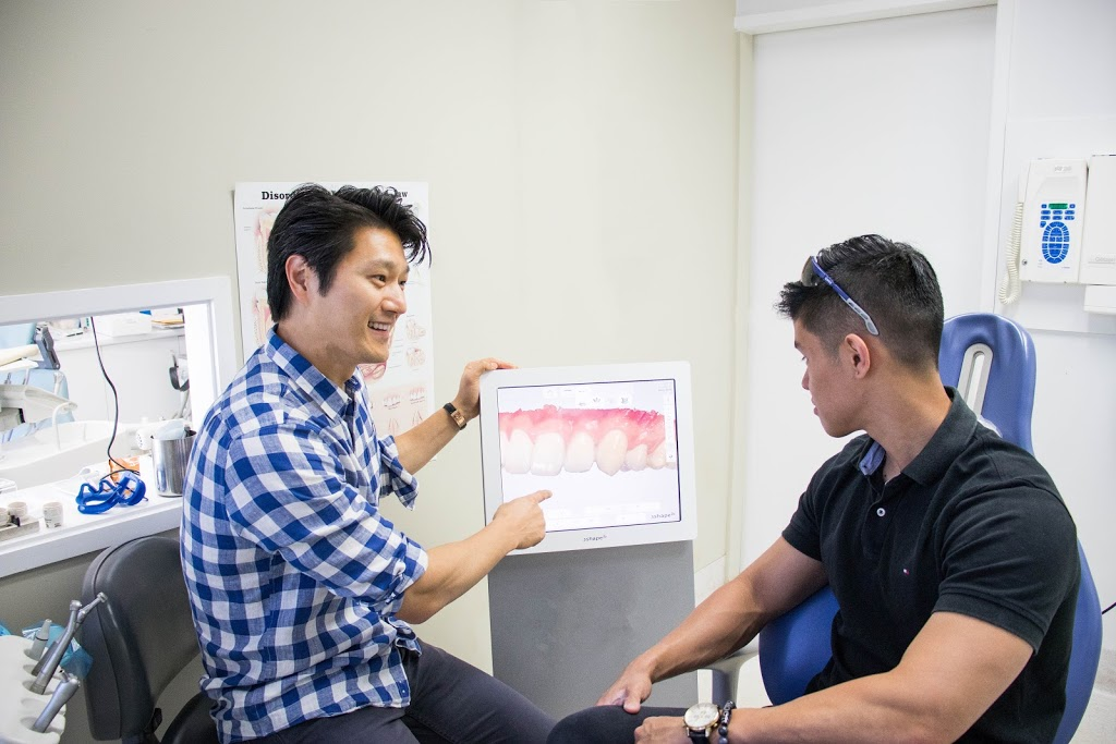 Dr. Dail | dentist | 3/1 Station St, Nerang QLD 4211, Australia | 0755783899 OR +61 7 5578 3899