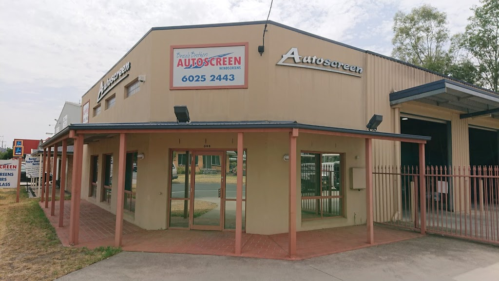 Albury Autoscreen | car repair | 384 Griffith Rd, Lavington NSW 2641, Australia | 0260252443 OR +61 2 6025 2443