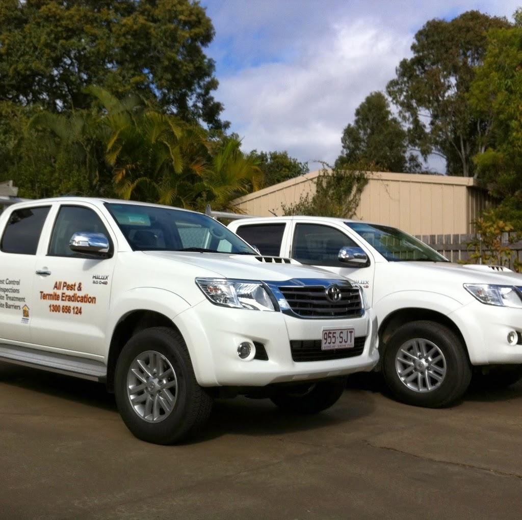 All Pest and Termite Eradication | home goods store | 1/79 Barolin St, Bundaberg South QLD 4670, Australia | 1300656124 OR +61 1300 656 124