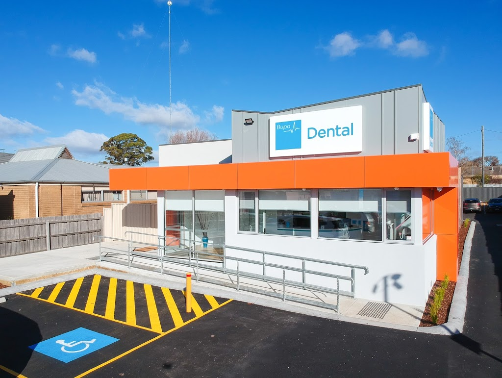 Bupa Dental Ballarat   dentist   1023 Howitt Street, Wendouree VIC 3355, Australia   0353393770 OR +61 3 5339 3770