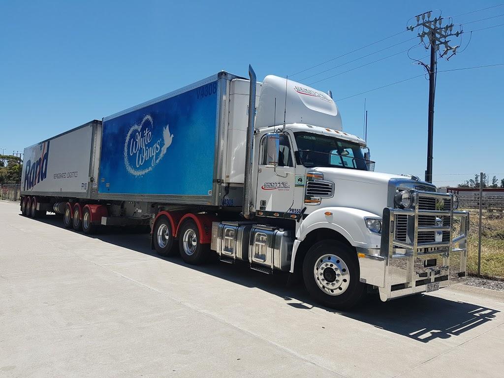 Swire Cold Storage Ltd. | storage | 2-4 Bradford Way, Cavan SA 5094, Australia | 0883433222 OR +61 8 8343 3222