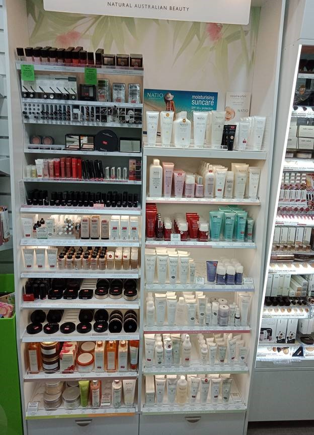 Simply Pharmacy The Entrance | health | The Entrance Rd, The Entrance NSW 2261, Australia | 0243324788 OR +61 2 4332 4788