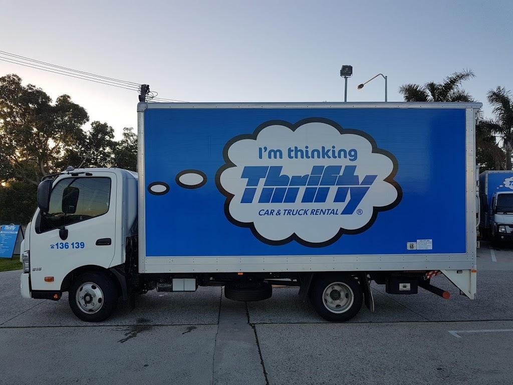 Thrifty Car And Truck Rental Osborne Park Car Rental Perth North