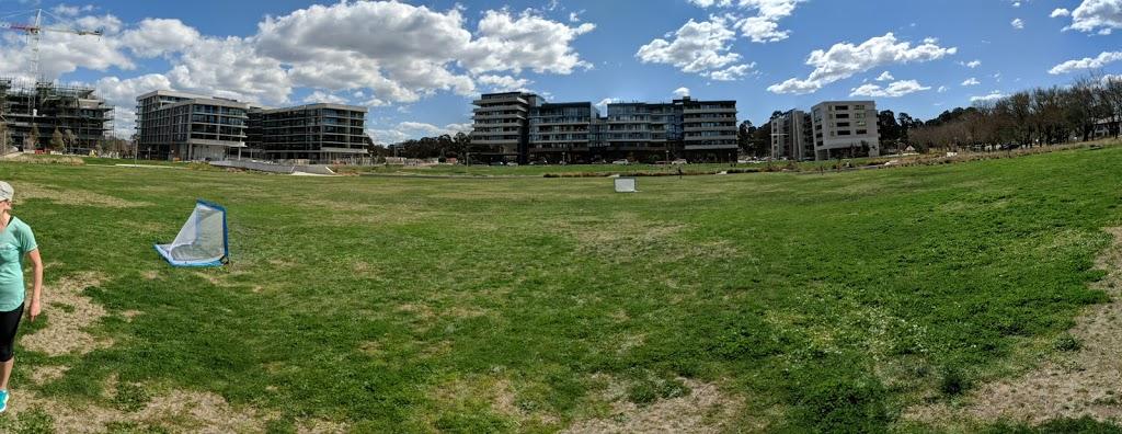 Hassett Park   park   6 Chowne St, Campbell ACT 2612, Australia