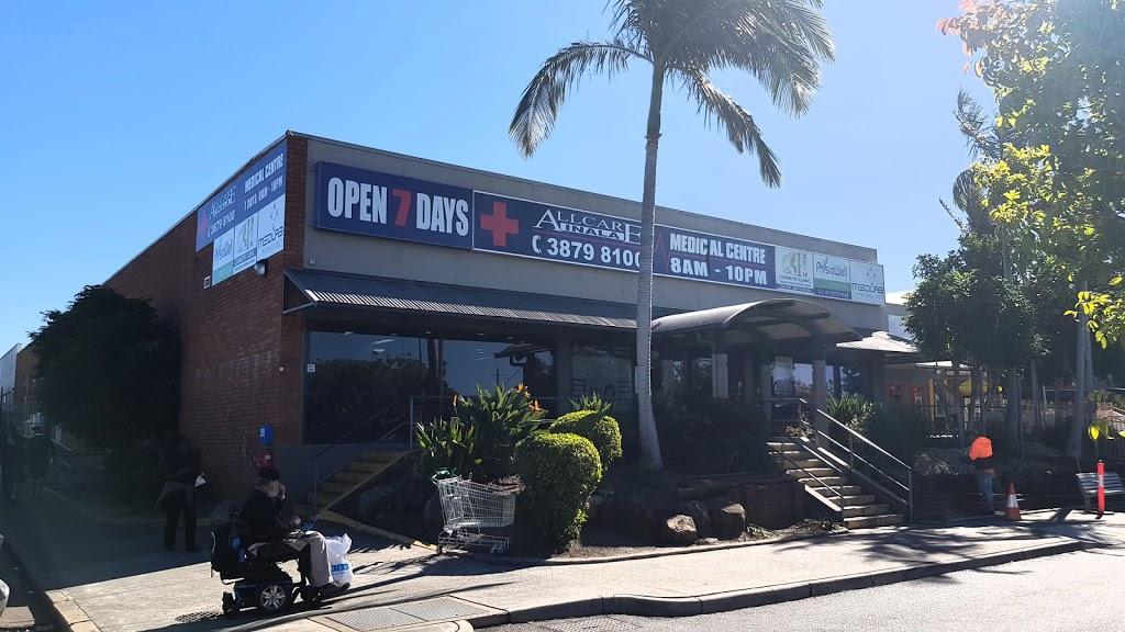 Allcare Inala Medical Centre   hospital   Shop 1, Inala Town Centre, Corsair Ave, Inala QLD 4077, Australia   0738798100 OR +61 7 3879 8100