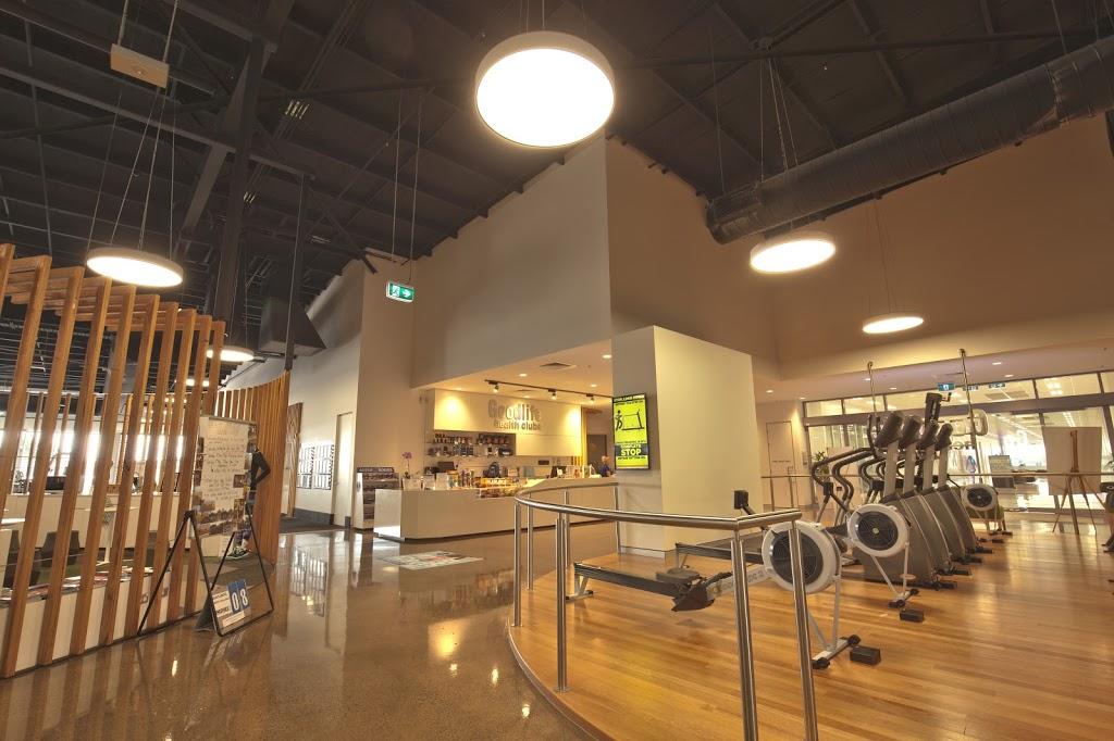 Goodlife Health Clubs   gym   11-55 Maroochy Blvd, Maroochydore QLD 4558, Australia   0754143900 OR +61 7 5414 3900