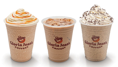 Gloria Jeans Coffees | cafe | 47A Jersey Rd, Plumpton NSW 2761, Australia | 0296770022 OR +61 2 9677 0022