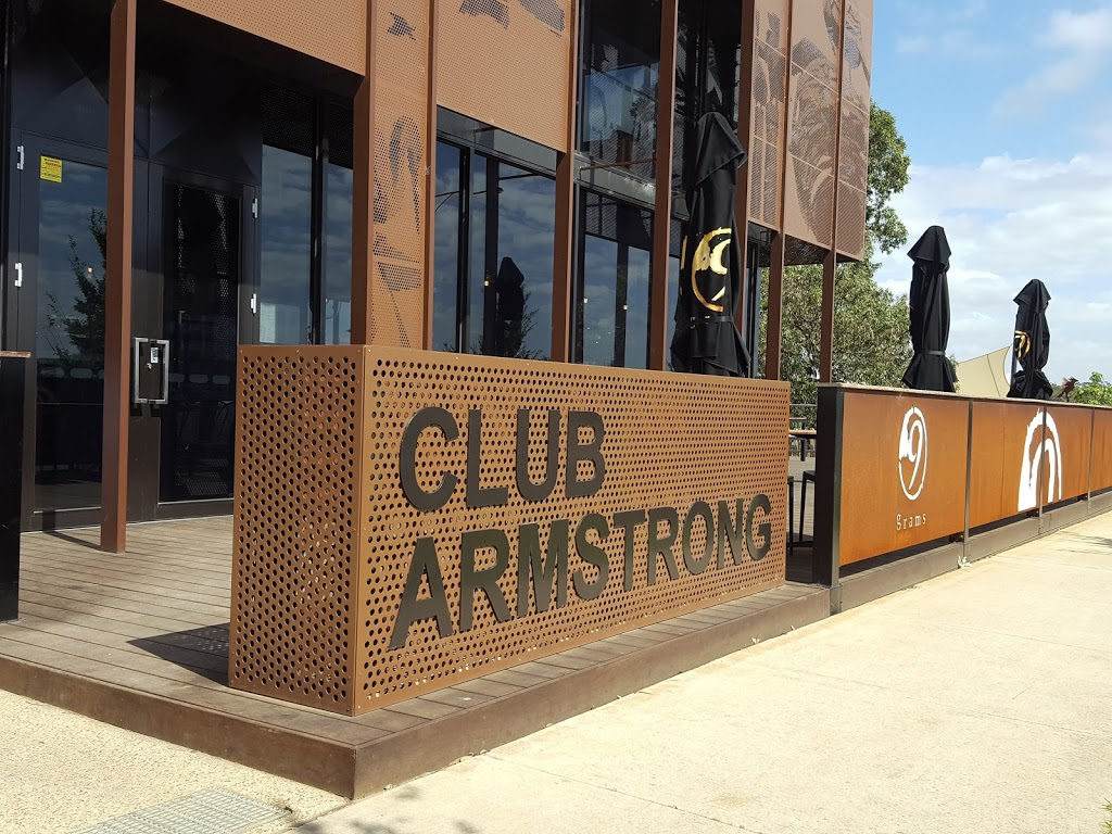 Club ARMSTRONG | gym | 101 Unity Drive, Mount Duneed VIC 3217, Australia | 0390370885 OR +61 3 9037 0885