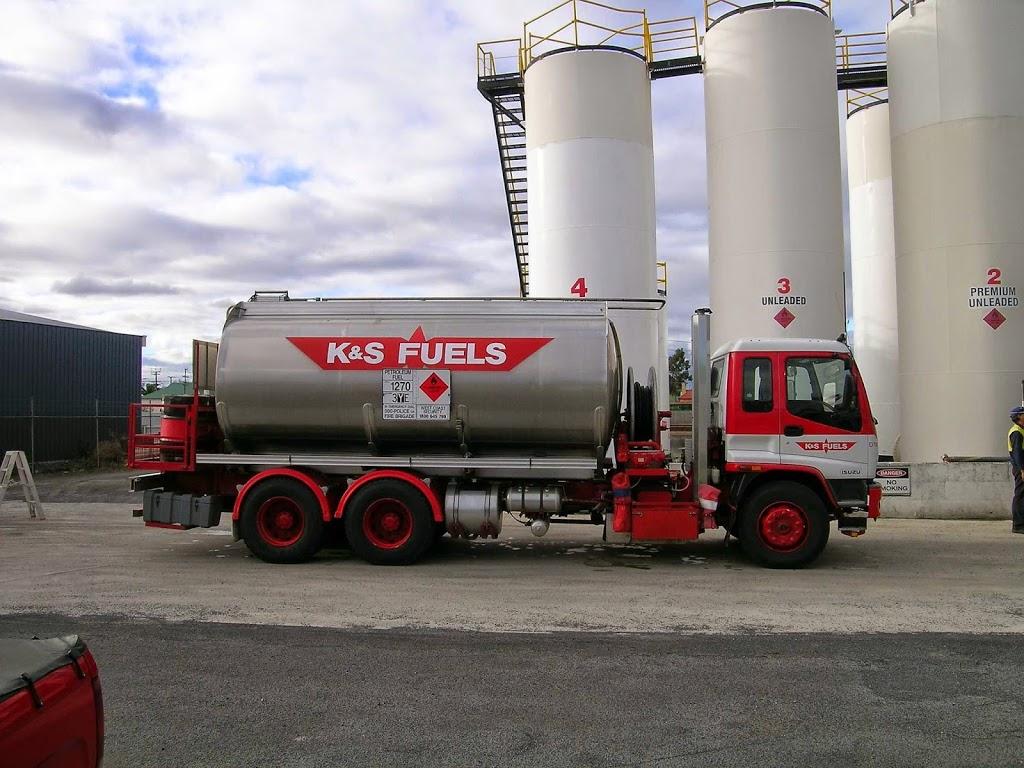 K&S Fuels   gas station   29 Penola Rd, Mount Gambier SA 5290, Australia   0887258233 OR +61 8 8725 8233