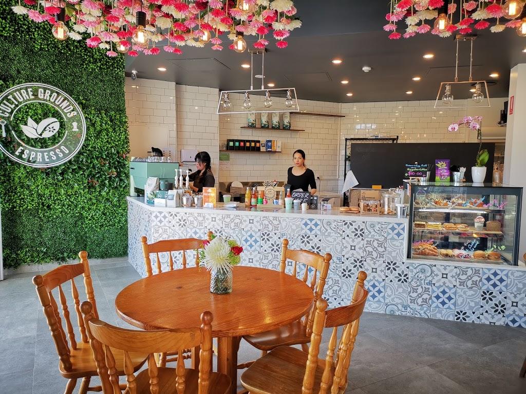 Culture Grounds Espresso | cafe | Shop 10/58-62 Fitzwilliam Rd, Toongabbie NSW 2146, Australia