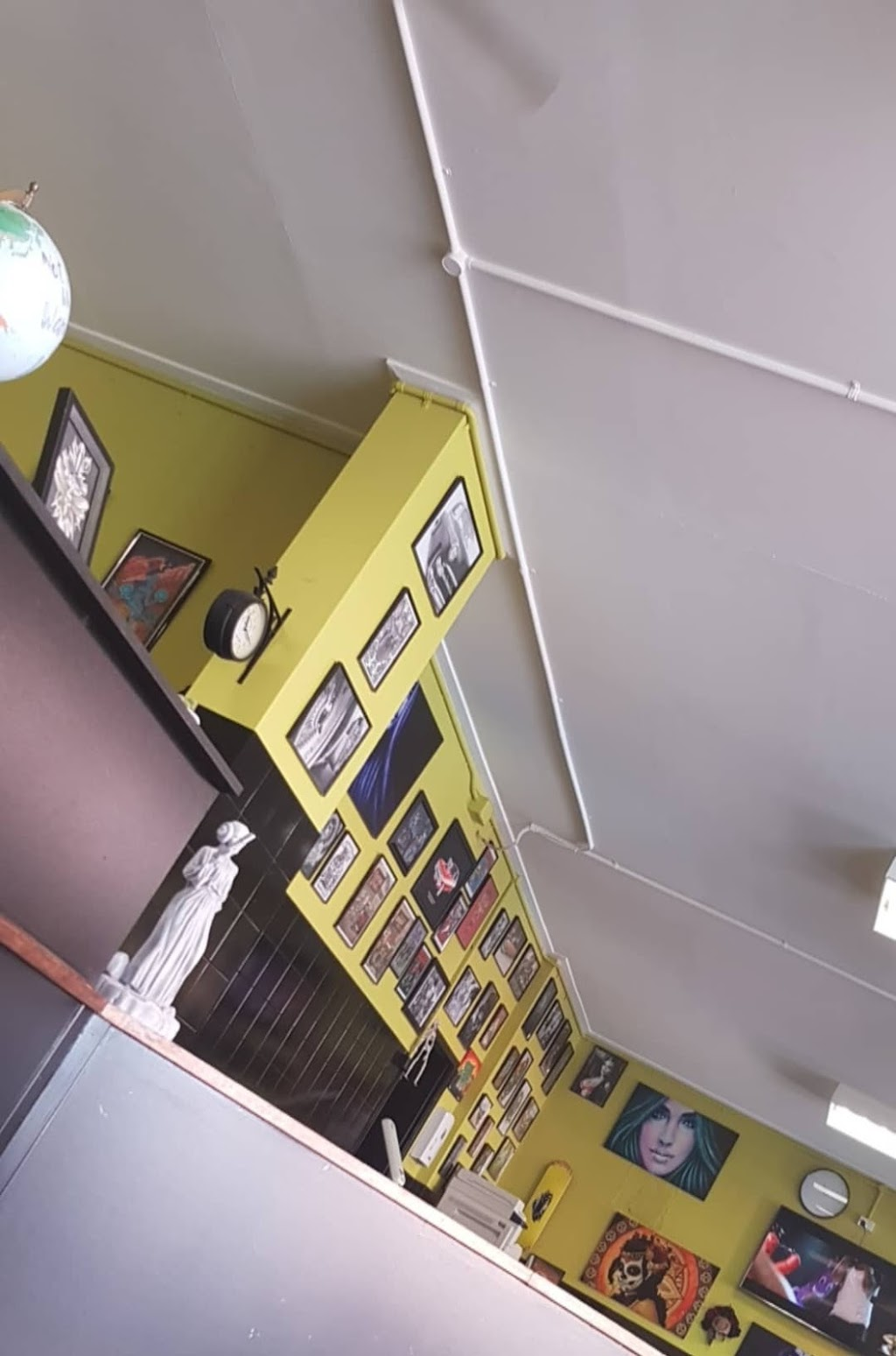STOMP INK COLLECTIVE TATTOO STUDIO | store | 2/152 Bellarine Hwy, Newcomb VIC 3219, Australia | 0352488073 OR +61 3 5248 8073